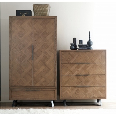 Ralto 4 Drawer Chest
