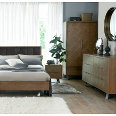Ralto Bedframe (3 Sizes Available)
