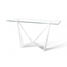 Florentina Console Table by Torelli