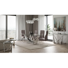 Florentina Coffee Table by Torelli