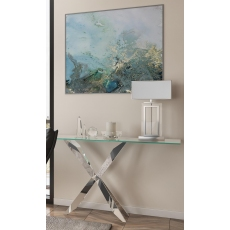 Gabriella Console Table by Torelli