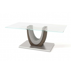 Oscar Coffee Table by Torelli