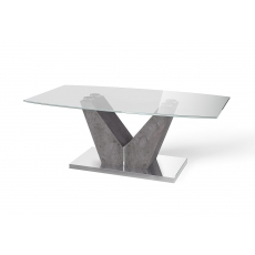 Dolce Coffee Table by Torelli