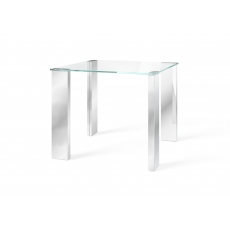 Dakota 90 x 90cm Dining Table