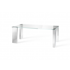Dakota 120 x 60cm Coffee Table by Torelli