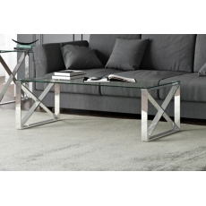 Maxi 120 x 60cm Coffee Table by Torelli