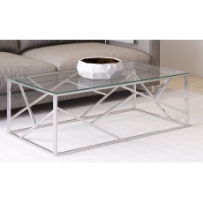 Kieta Coffee Table by Torelli