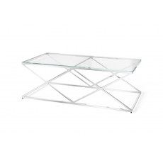 Victor Coffee Table by Torelli
