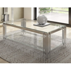 Vasari Coffee Table by Torelli