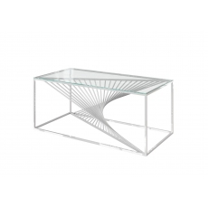 Abstract Coffee Table by Torelli