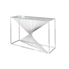 Abstract Console Table by Torelli
