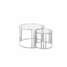 Eclipse Coffee Table Set by Torelli