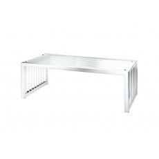 Horizon Coffee Table by Torelli