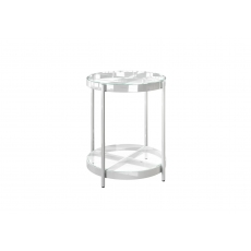 Omari Side Table