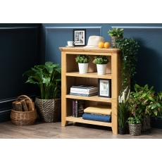 Balmore Low Bookcase