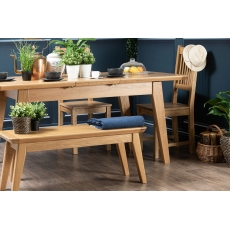 Balmore Extending Dining Table (140cm-180cm)