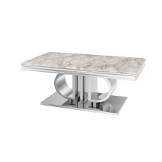 Donatello Coffee Table by Torelli
