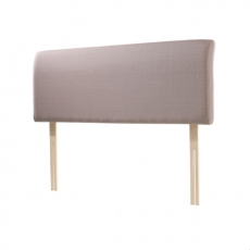 Sonnet Strutted Headboard by Harrison Spinks