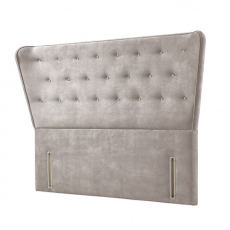 Victoria Deep Headboard by Harrison Spinks