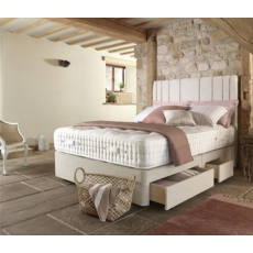 Hvar 16,000 Mattress & True Edge Divan Set by Harrison Spinks