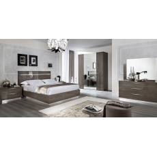 Platinum Super King Bedframe