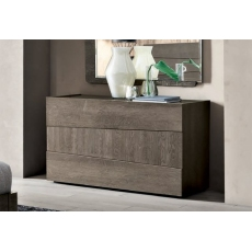 Tekno 3 Drawer Dresser