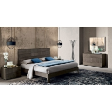 Tekno Super King Bedframe