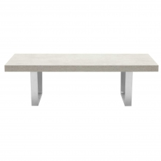 Petra Coffee Table by Baker