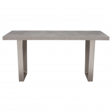 Petra 160 x 90cm Dining Table by Baker