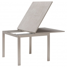 Petra 90-180cm Flip-Top Extending Dining Table by Baker