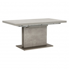 Petra 160-220cm Extending Dining Table by Baker
