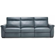 Adriano Large Sofa (Electric Recliner) by Italia Living
