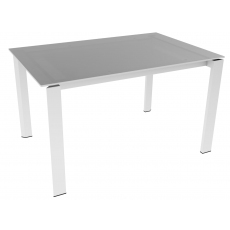 Duca 130cm-190cm Extending Dining Table (CS4089-R-130) by Calligaris