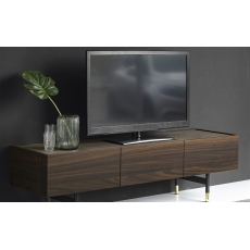 Horizon 180cm TV Lowboard (CS6017-3B) by Calligaris