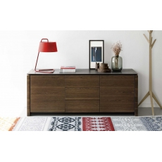 Mag 193cm Sideboard (CS6029-10A) by Calligaris