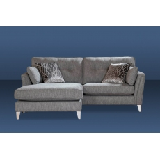 Evie Grand Chaise Sofa by Alstons