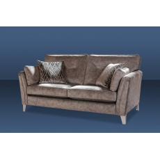 Evie 3 Seater Sofa by Alstons