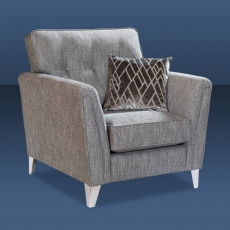 Evie Armchair by Alstons