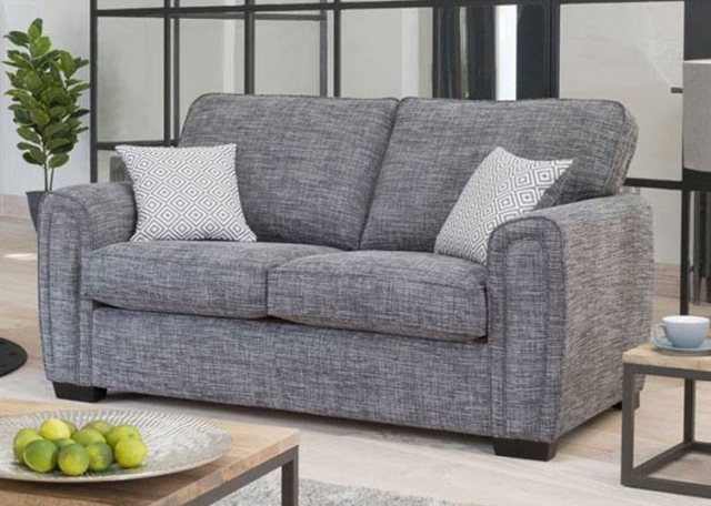 The Alstons Memphis 2 Seater Sofa At Belgica Belgica Furniture