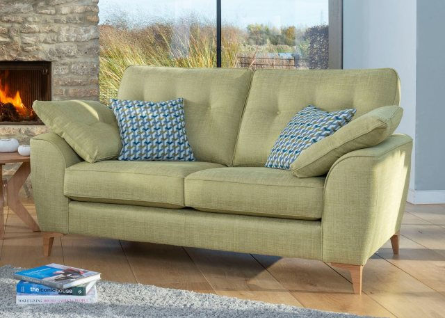 Alstons Savannah 2 Seater Sofa
