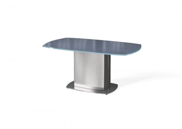 Olivia Coffee Table (Grey) by Argento