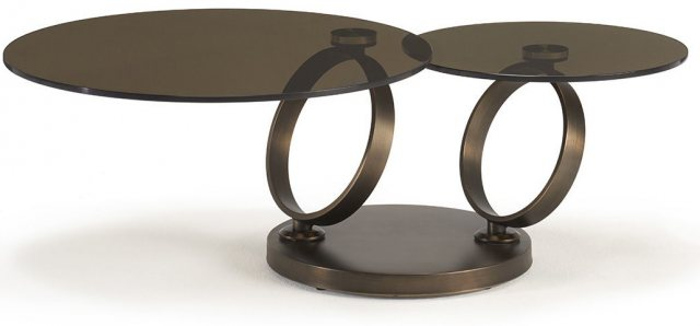 Outstanding Anelli Rings Coffee Table By Kesterport Ibusinesslaw Wood Chair Design Ideas Ibusinesslaworg