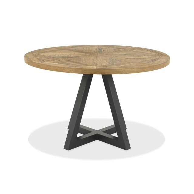 Buy The Indus 4 6 Extending Dining Table Belgica Furniture