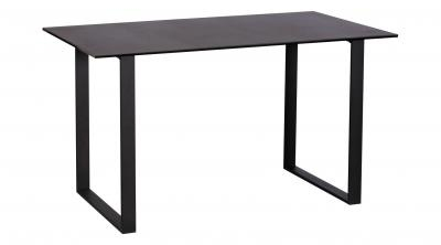 Baker Panama 135cm Fixed Dining Table by Baker
