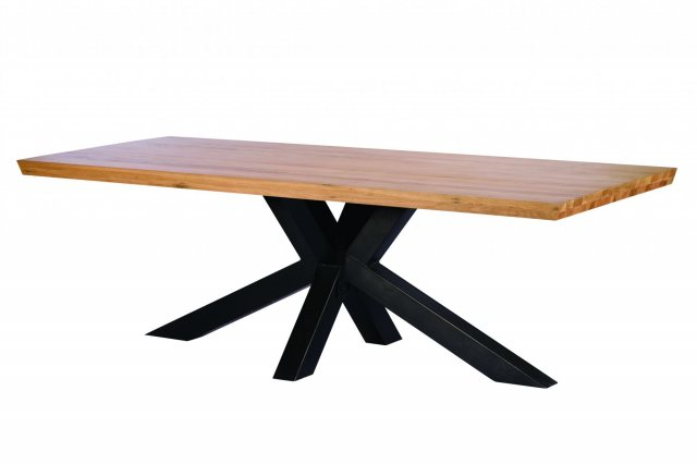Shoreditch 200cm Hoxton Dining Table