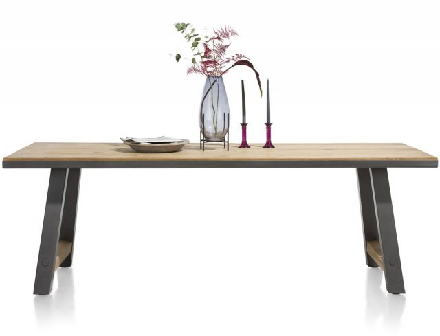 Farmland 210cm Dining Table by Habufa