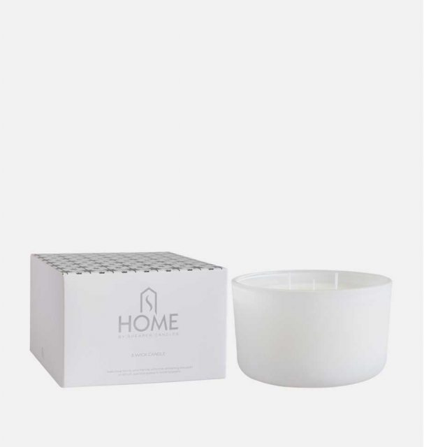 Reception Multiwick Candle with Gift Box by Shearer Candles