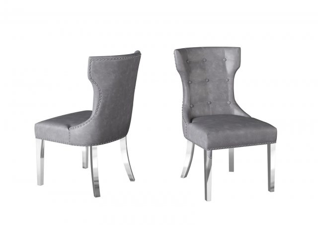 Alisa Dining Chair by Torelli