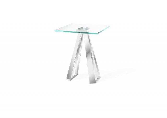Alvaro Side Table