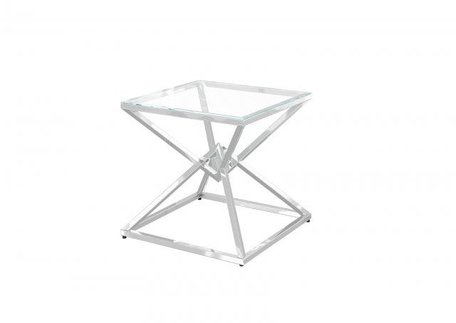 Prism Side Table by Torelli